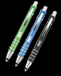 Kugelschreiber Gravur